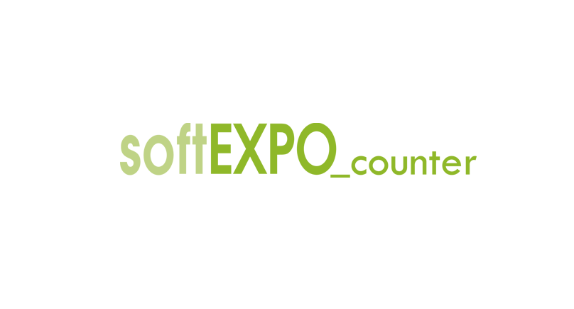 softe expo_counter logo